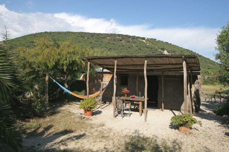 Choza pequeña, Casas Karen, holiday rental in Los Canos de Meca