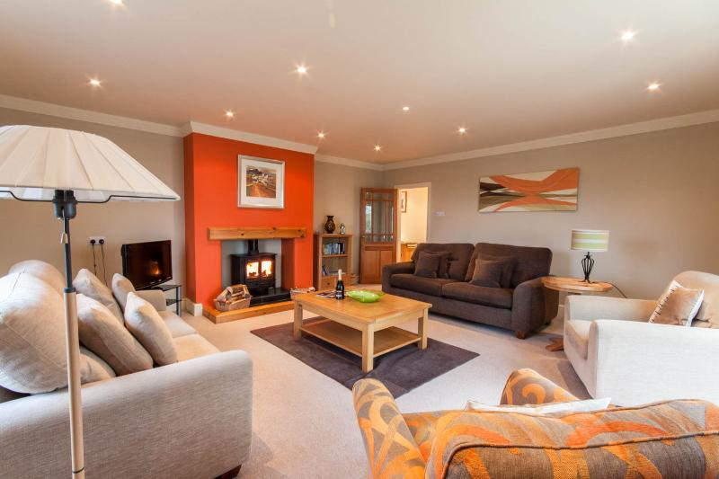 Pleasant Valley St Florence Tenby Wales, holiday rental in Cresswell Quay