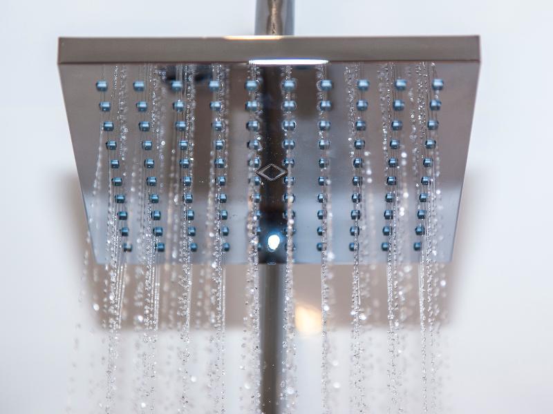 Raindance Shower