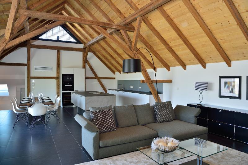 Rebenhaus-Loft im idyllischen Rebland, alquiler vacacional en Sasbachwalden