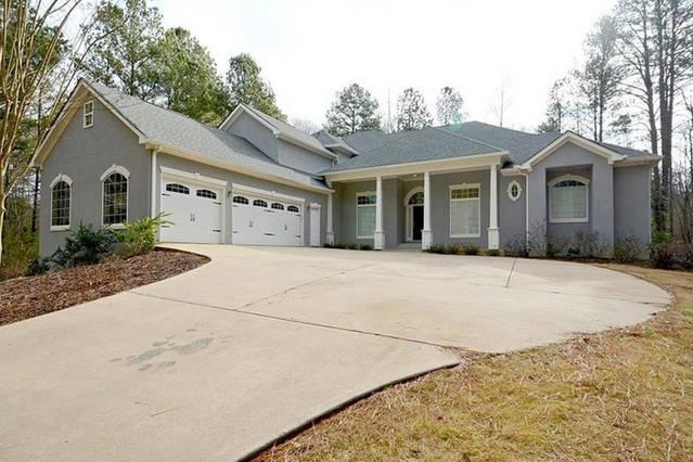 Spacious Home in Metro Atlanta, vacation rental in Acworth