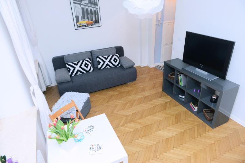 Aprica Apartment Old Town Dynasy Street