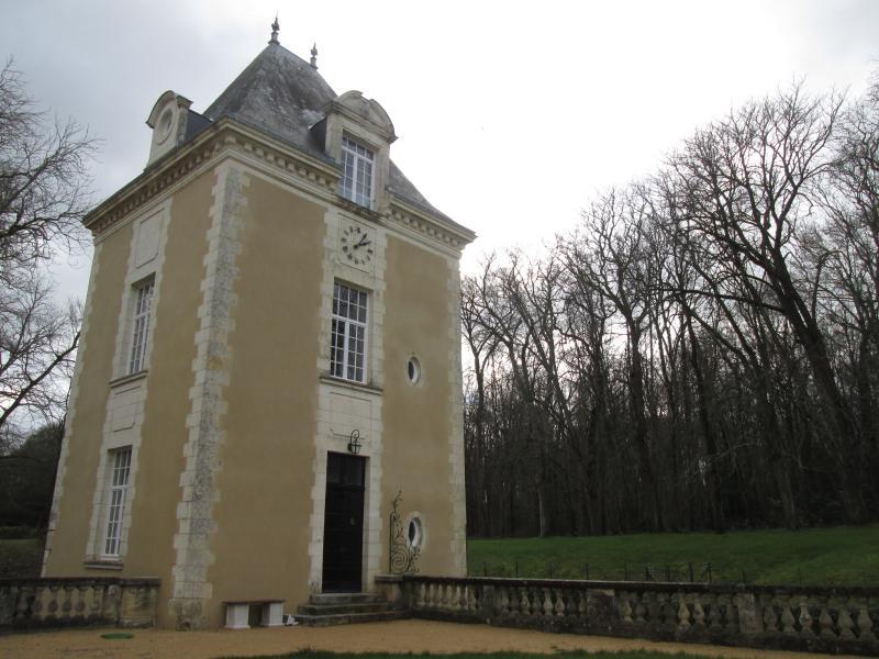 Château de Jalesnes Maison Dr Frétigny, holiday rental in Jumelles