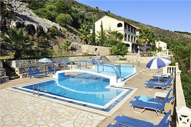 Dimitrios Apartments (One Bedroom), location de vacances à Perithia