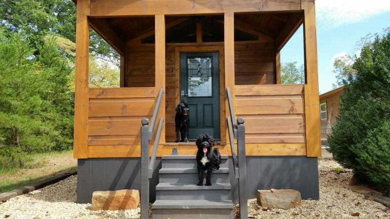 Dog Friendly and 3 Miles from Tryon Int'l Equestrian Center