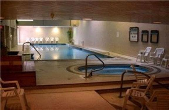 Free use of spa (thanksgiving through Easter) includes heated indoor pool, hot tub, Eucalyptus steam