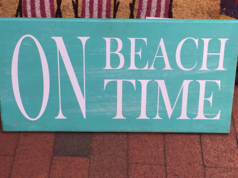 Relax and Enjoy the Beach!!