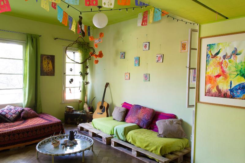 Casa de Paz y Fran, vakantiewoning in Pudahuel