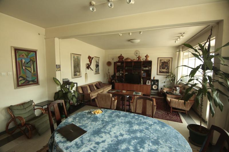 Apartment 100 meters from Maskel Square, aluguéis de temporada em Addis Abeba