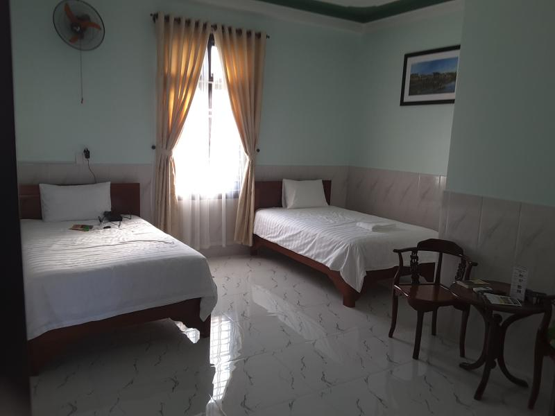 Backpackers Home Homestay, holiday rental in Hoi An