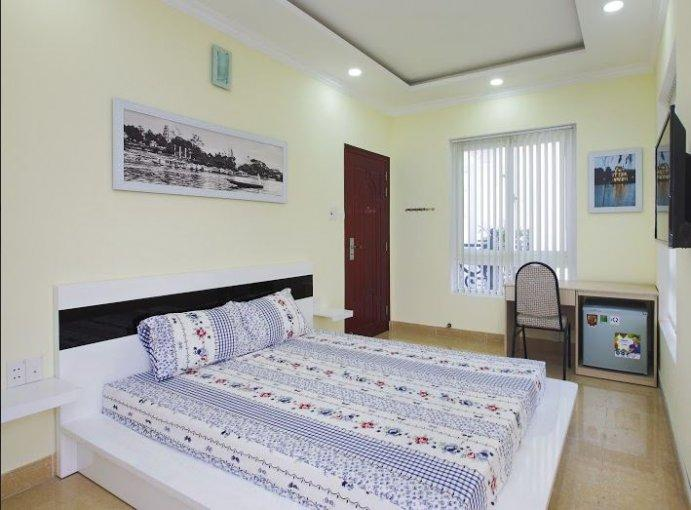 serviced apartment for rent near Airport, holiday rental in Ho Chi Minh City