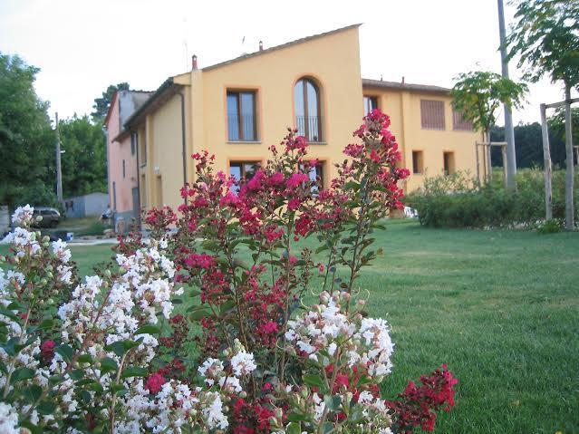 Agriturismo Saluto al Sole- Case Vacanze, holiday rental in Casalguidi