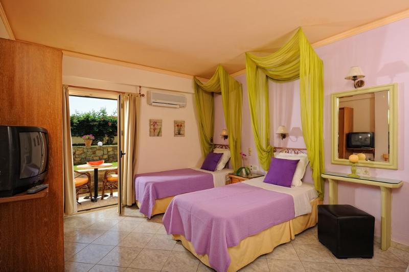 Superior Studio 3 persons  Socrates Hotel Malia Beach, Ferienwohnung in Plati