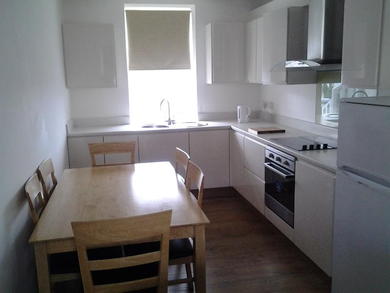 Holiday Home from Home 47a, holiday rental in Maghera