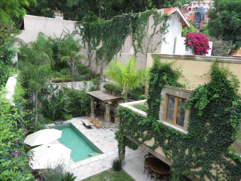 Casa La Pichonera, holiday rental in Guanajuato