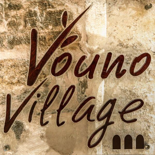 VounoVillage stoned, traditional, medieval houses., location de vacances à Komi