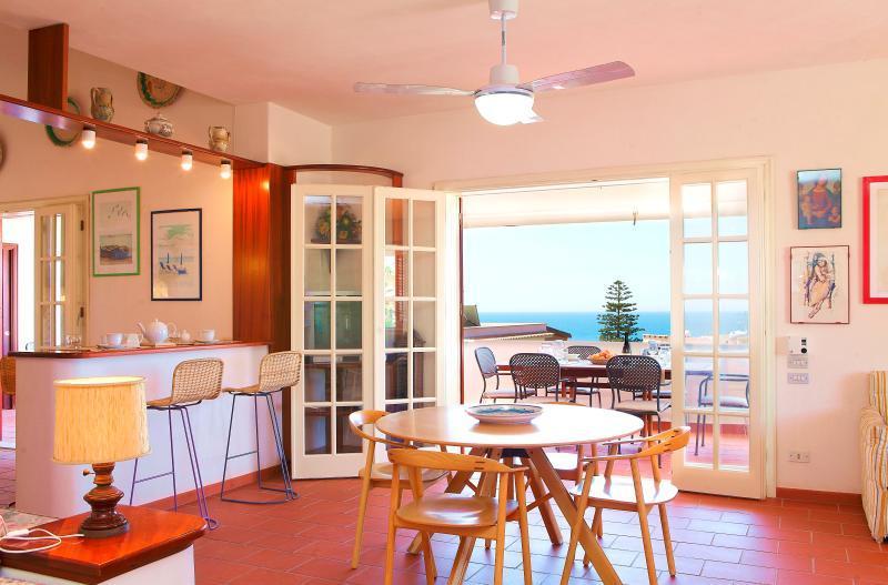 Villa apartment in Selinunte near the beaches, holiday rental in Castelvetrano