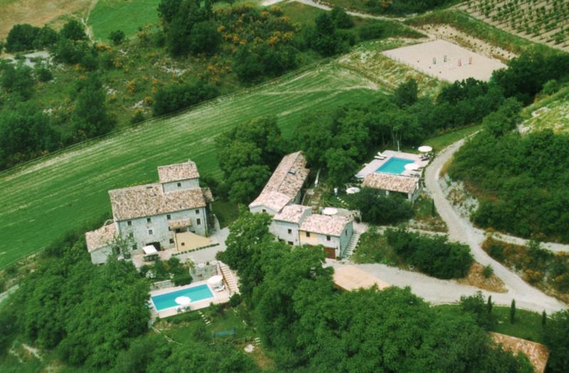 Casa Vialba Estate