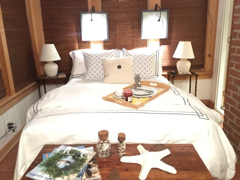2nd. Floor Guest Room