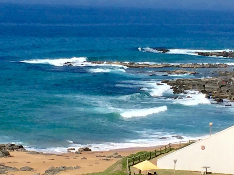 Beautiful beaches and 3km long boardwalk
