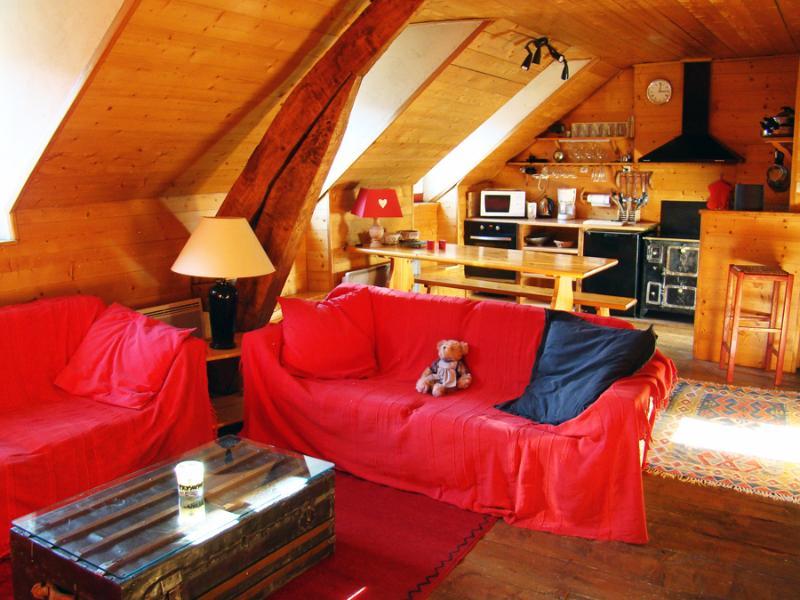 LOCATION - APPARTEMENT, vacation rental in Luz-Saint-Sauveur