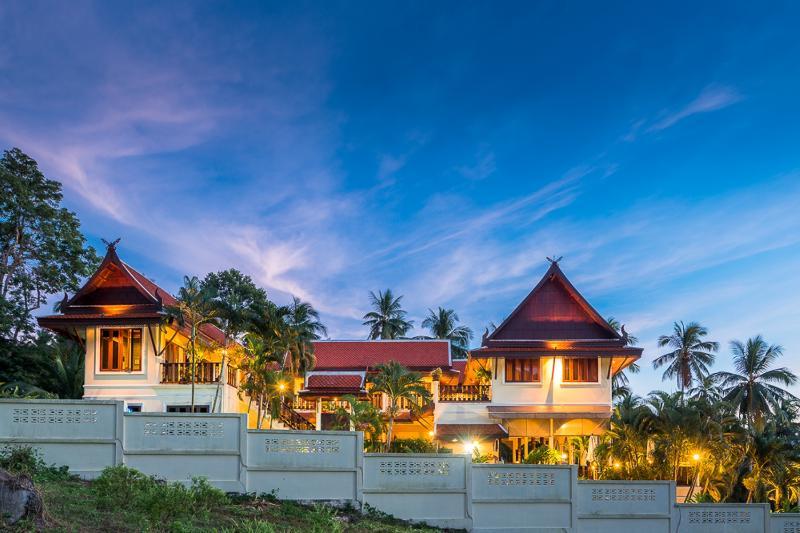 Baan Sijan, location de vacances à Surat Thani