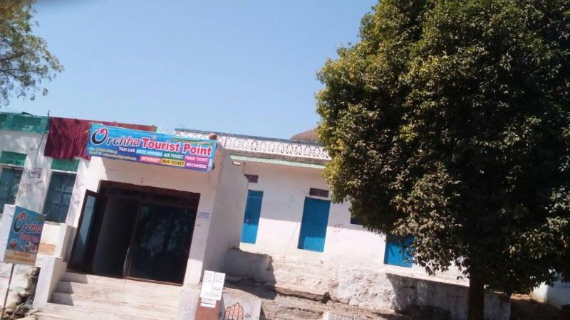 Otp Orchha, holiday rental in Tikamgarh District