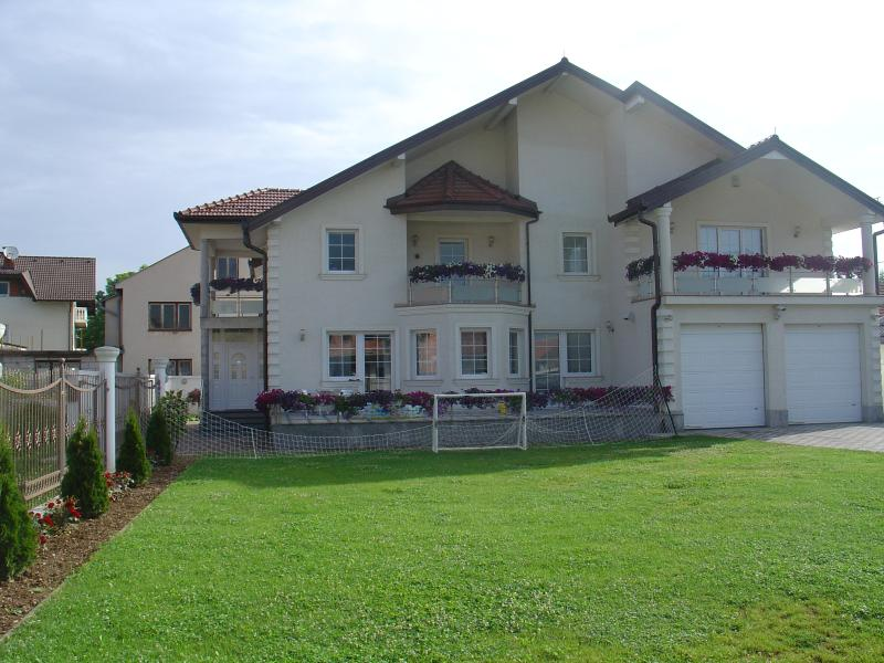 Villa Sejdic on suburbs of Sarajevo, holiday rental in Semizovac