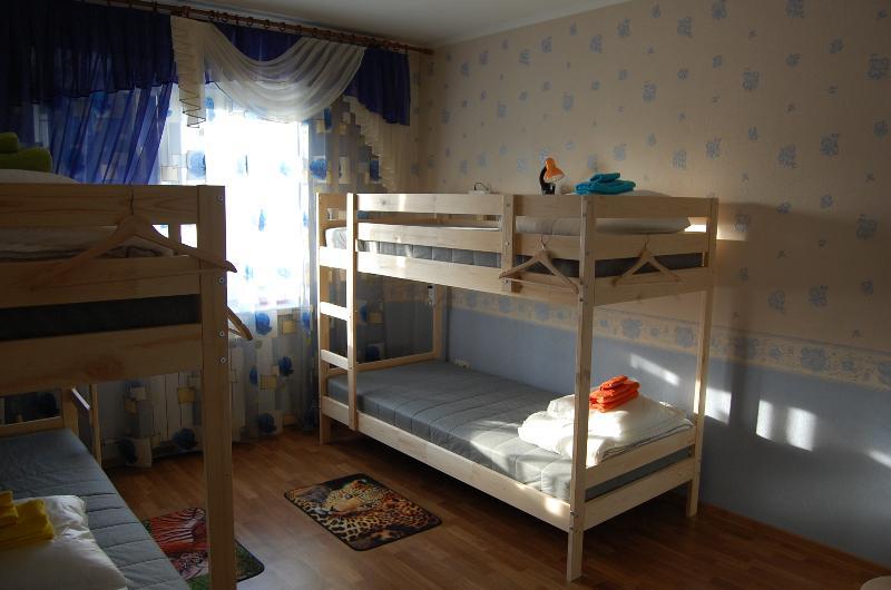Хостел Алексия, holiday rental in Berdsk