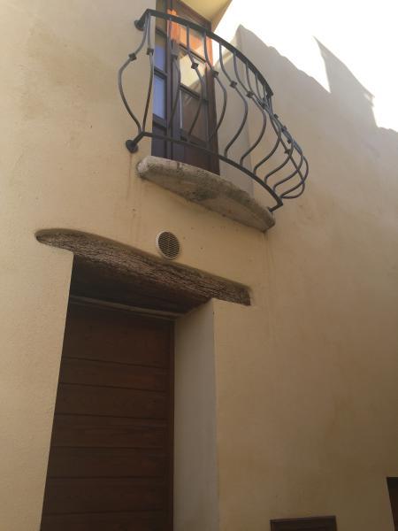 Relax centro storico Rapolano Terme, holiday rental in Rapolano Terme