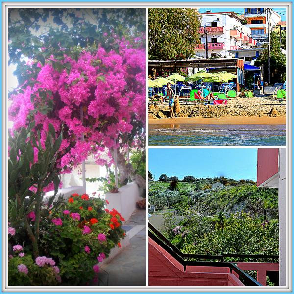 Apokoros Boutique Hotel Craft Deco and Activities, casa vacanza a Tsivaras