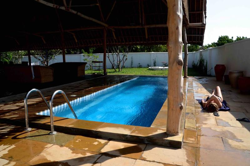 Makuti House 1 doubleroom, holiday rental in Msambweni