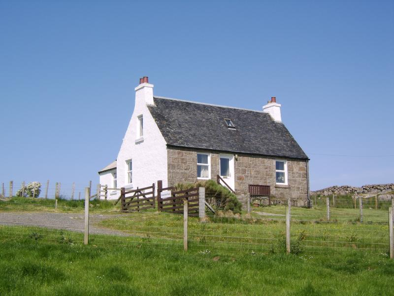 Monachuich House, holiday rental in Isle of Mull