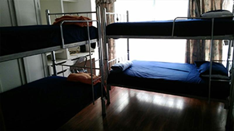 Habitación 4 personas
