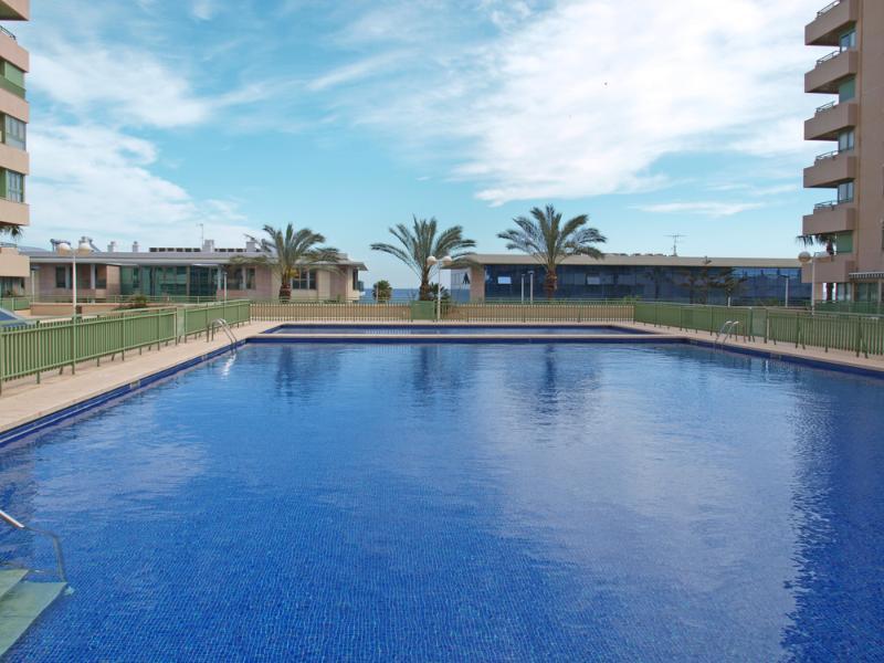 ApartUP Patacona Beach I, holiday rental in Valencia