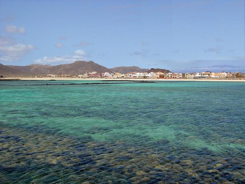 Morada Do Mar - fronte oceano, casa vacanza a Calhau