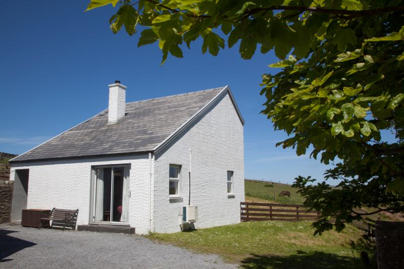 Fieldgate  Kilchoman Cottages., holiday rental in Islay
