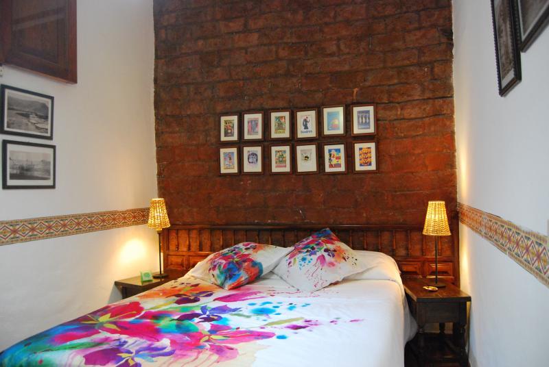 El Silbo 3, holiday rental in Las Casas