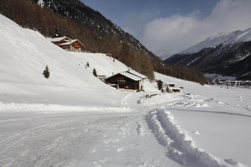 Chalet/baita per 2/3/4/5 persone di 120 mq, Ferienwohnung in Livigno