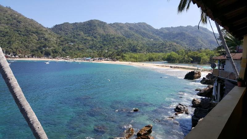 You'll fall in love with Yelapa!!