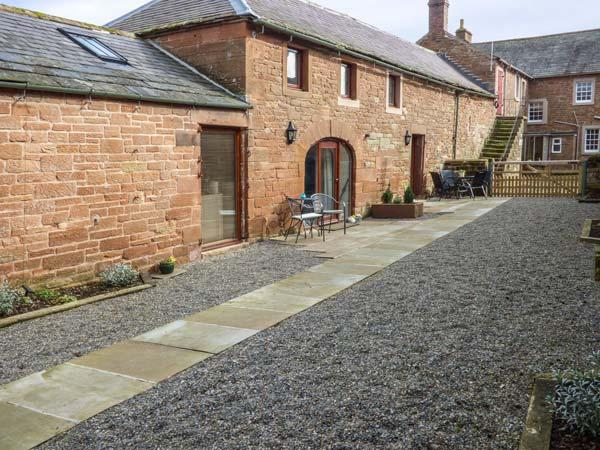 TOM CROFT terraced, working farm, parking, shared garden, in Carlisle, Ref, alquiler de vacaciones en Carlisle
