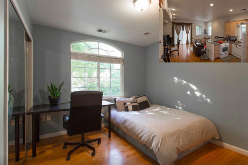 Wonderful Room w Tempur-Pedic Bed, location de vacances à San Jose