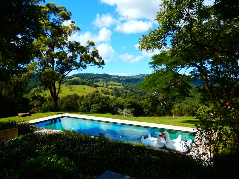 Riverbend Byron Hinterland Retreat, location de vacances à Wilsons Creek