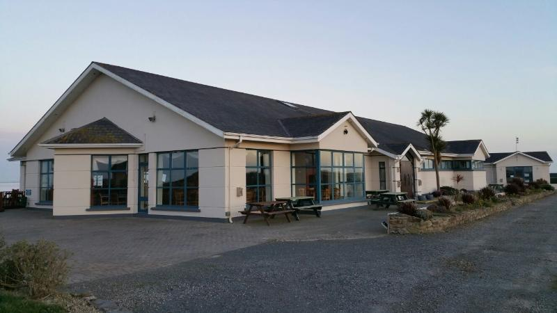 St Helen's Bay Golf Club House, Bar and Restaurant. All within 5 minutes walking distance of cottage