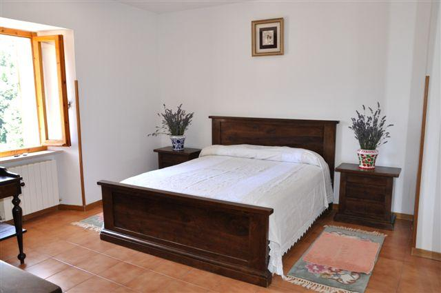 Bed & Breakfast La Quiete, Ferienwohnung in Monteleone di Spoleto