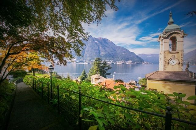 1 bedroom apartment on the shores of Lake Como, holiday rental in Palanzo