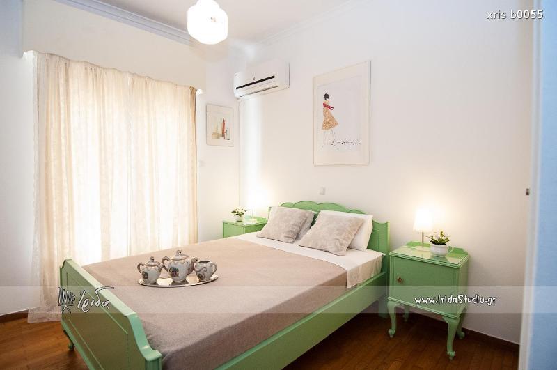 BELLA APARTMENT ZAKYNTHOS DOWN TOWN, vacation rental in Bochali