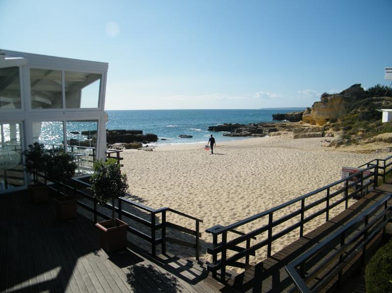 Evaristo Beach 1km away