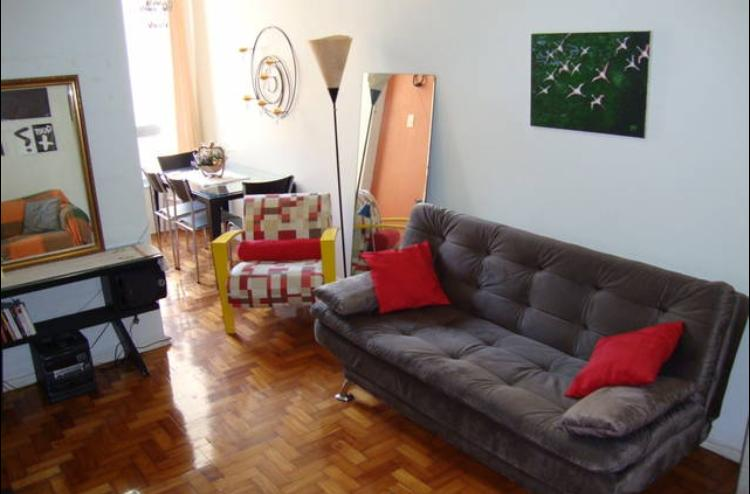 Full Sofa-bed, Tv 40', Wi-Fi