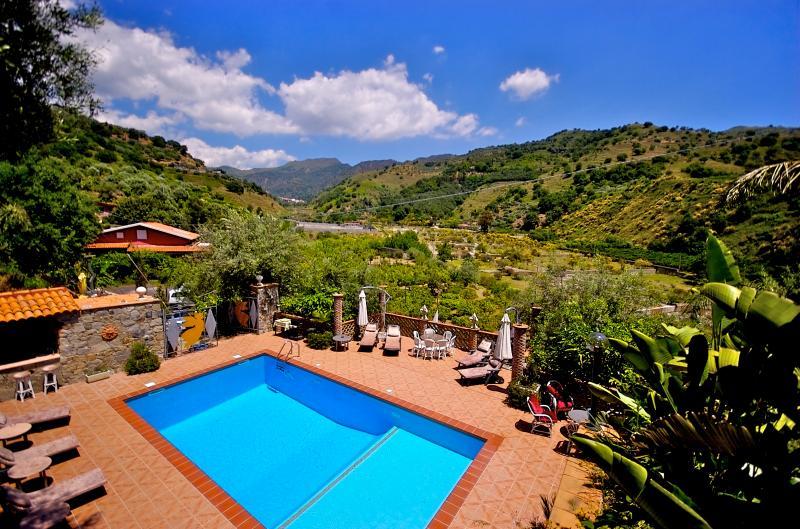 Villa Due Angeli.......Taormina Sicily DELUXE - UPDATED ...